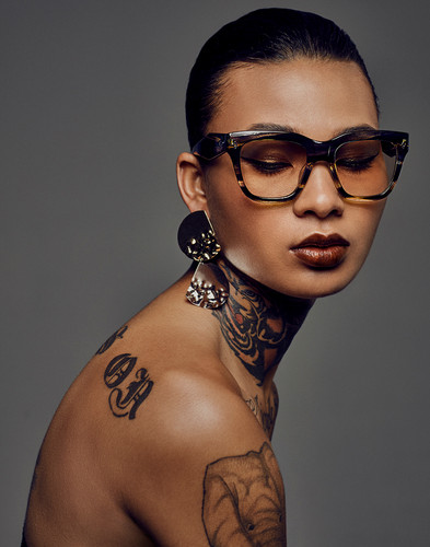 Giuliano Bekor Sama Eyewear  Asianna Sco
