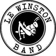 Logo Le Winston Band