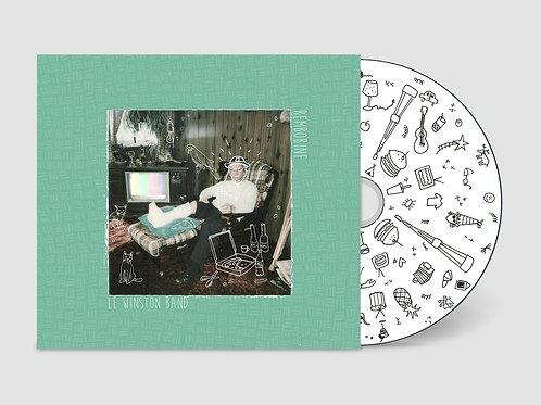 Rembobine (album physique)