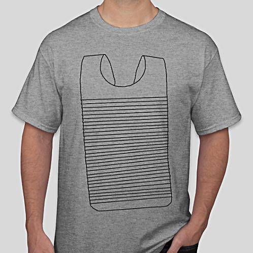 T-Shirt Frottoir