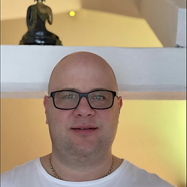 Coach og Bars Facilitator John Mørch