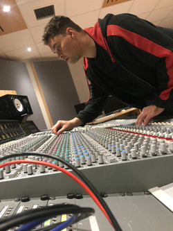 Musa working