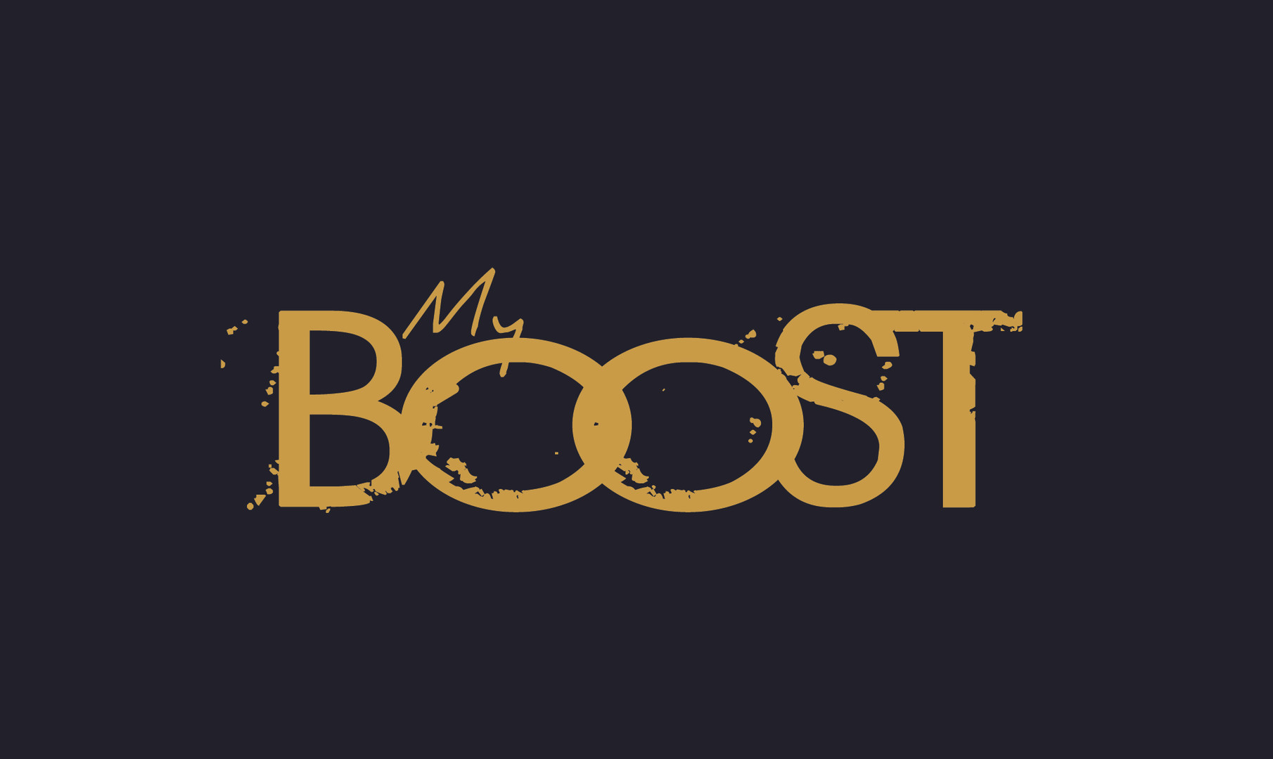 My Boost logo