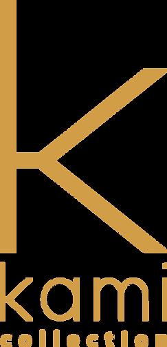 KAMILOGO MED SYMBOL Gull bokstaver NY 2.