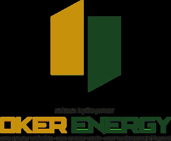 Oker Energy logo