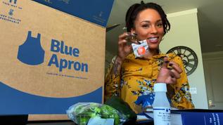 BLUE APRON - Commercial