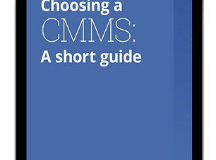 CMMS Short Guide