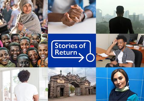New Return Stories