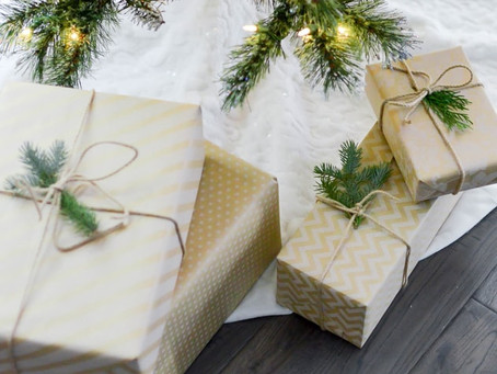 Idées de cadeaux locaux, véganes et écolos