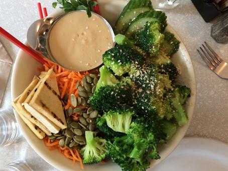 5 recettes végétaliennes de repas rapides de semaine