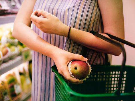 9 astuces pour une épicerie végétalienne peu dispendieuse