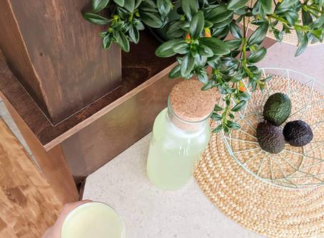 Recettes maison de limonades et thés glacés (avec ou sans alcool)