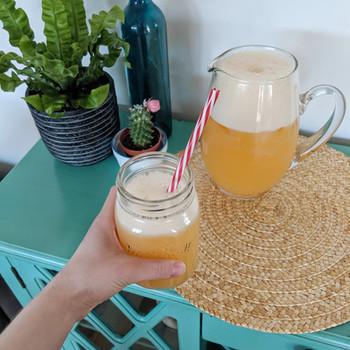 Cocktails et boissons sans alcool à essayer!