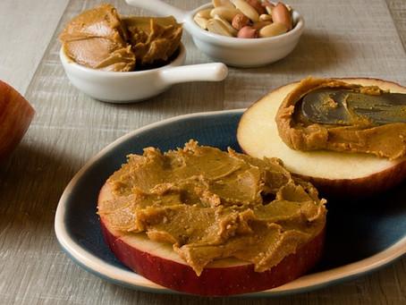 Spécial : beurre de noix maison