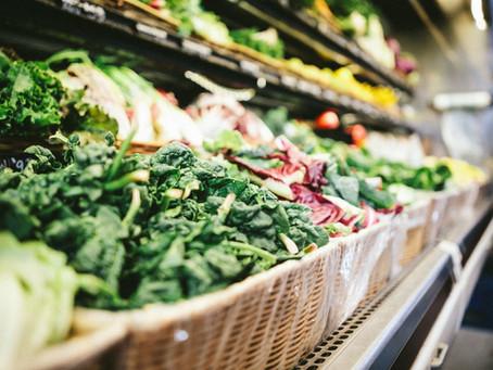 5 conseils + les essentiels pour faire sa première épicerie végétalienne
