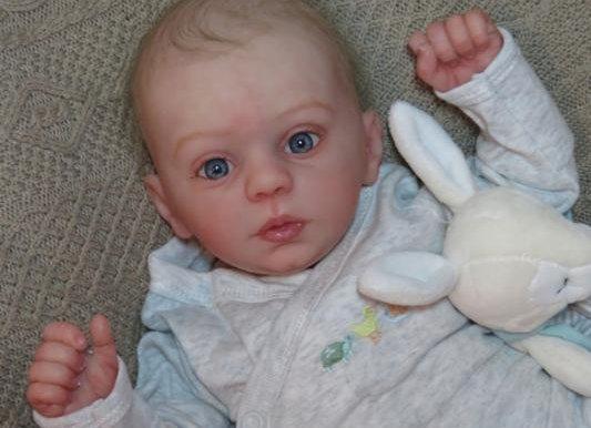 Bebê reborn Myloh