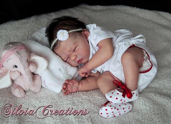 Bebê reborn junipher