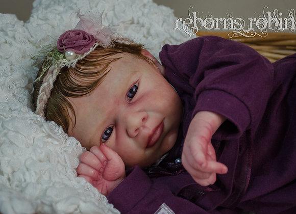 Reborn baby Trey