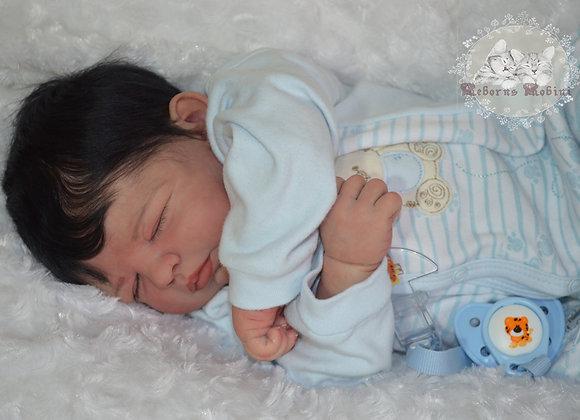 Reborn baby Lisann