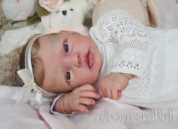 Reborn baby Kylie