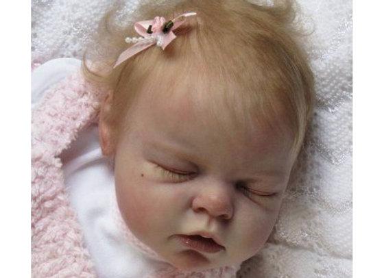 Bebê reborn noah