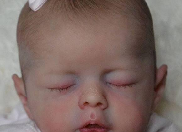 Bebê reborn Mikayla