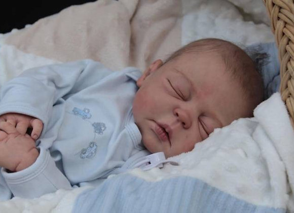 Bebê reborn cameron