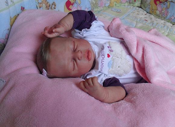 Reborn baby Catriona