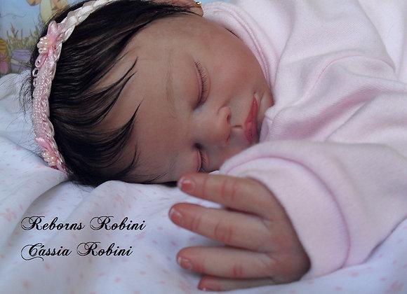 Reborn baby Sera