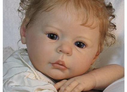 Bebê reborn Olivia