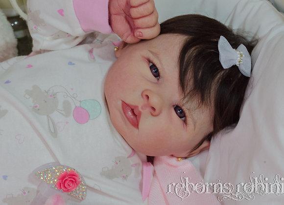 Reborn baby Sophia Madelina
