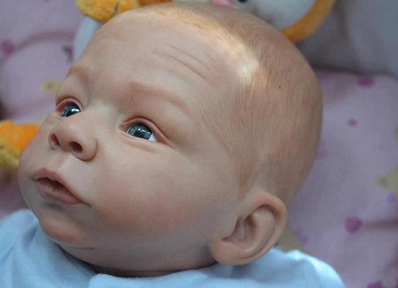 Reborn baby Walter