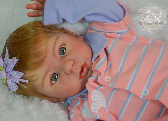 Reborn baby Kylin