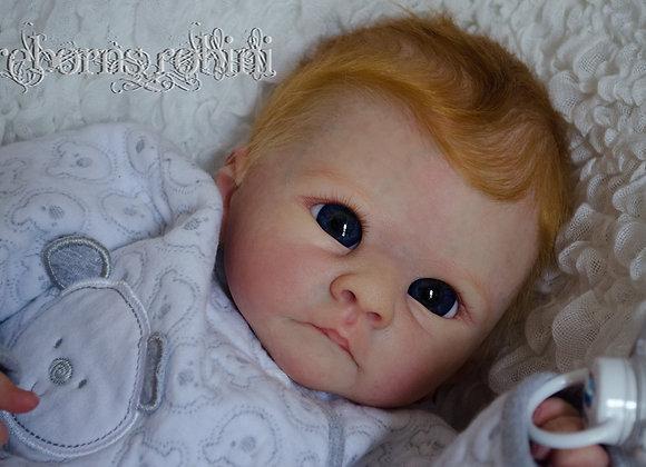 Reborn baby Harry