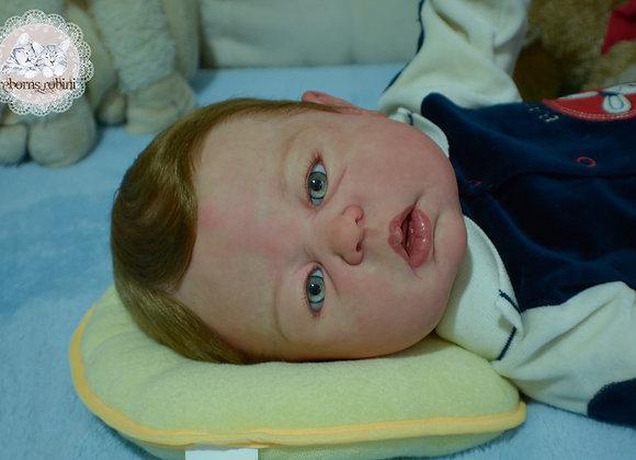 Reborn baby Dakota