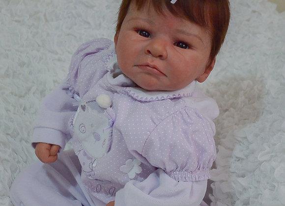 Reborn baby Tru
