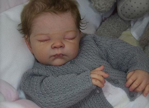 Bebê reborn  Serah