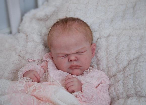 Bebê reborn Bluebell