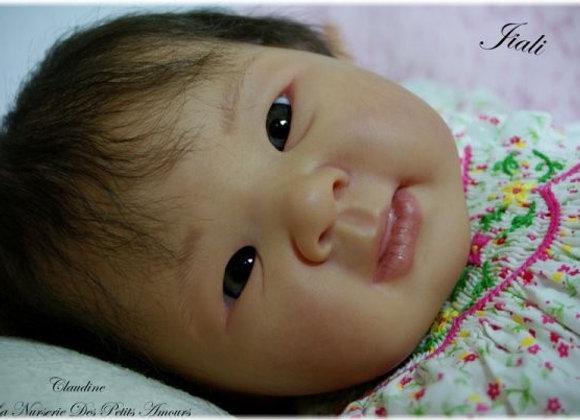 Bebê reborn jialli