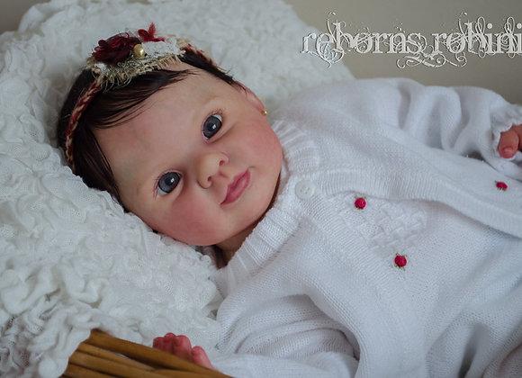 Reborn baby Dumplin