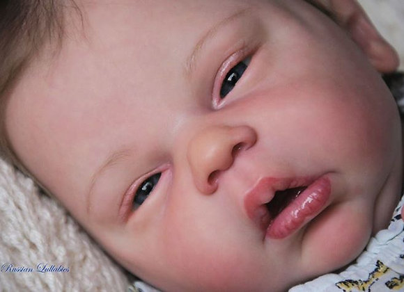 Bebê reborn Elyse