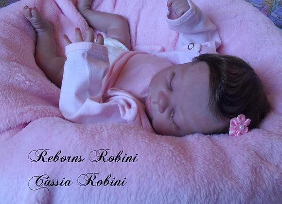 Reborn baby Kaelin