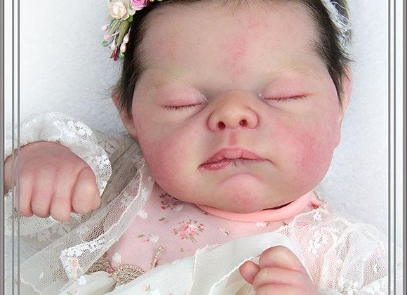 Bebê reborn Martha Grace