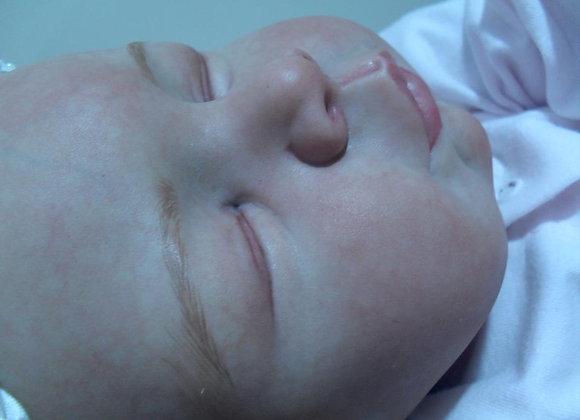 Reborn baby Chrisy
