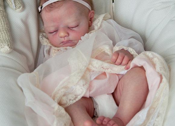 Bebê reborn Finn