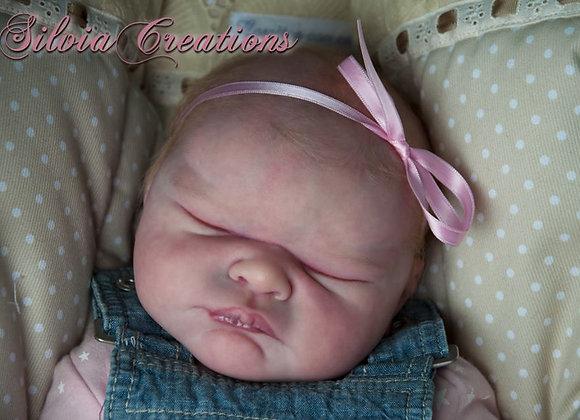 Bebê reborn Polly