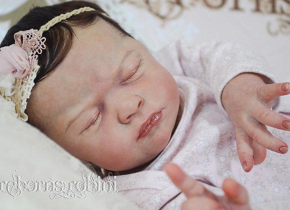 Reborn baby Jayden
