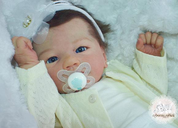 Reborn baby Jaime