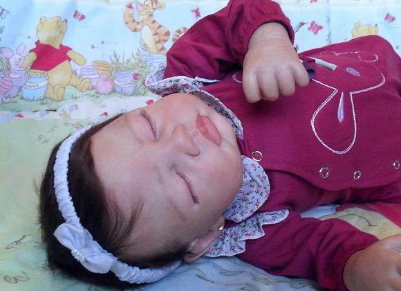 Reborn baby Cianne