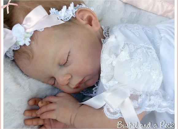 Bebê reborn Rebecca